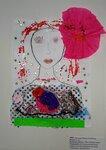 Зайналова Марьям (рук. Пистоль Жанна Борисовна) - «Моя любимая мама»