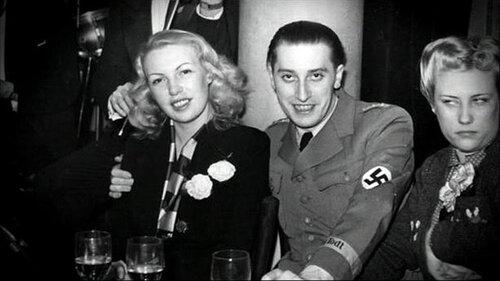 Нацисты в Париже,