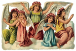 Victorian Angels Fairies (27).png