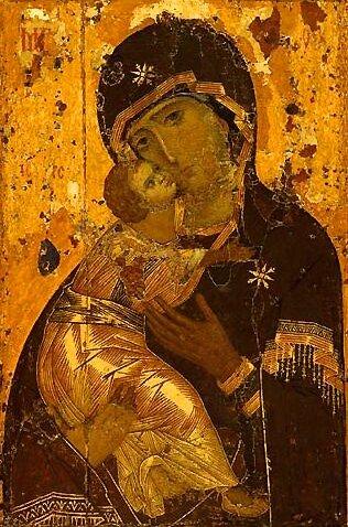 Православные святые о молитве