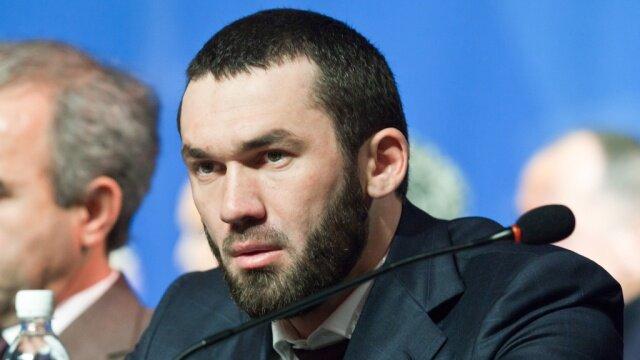 "Фанаты ""Зенита"" вчера сожгли флаг Чечни"