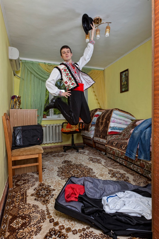 © imagesconnect  Молдова является одной избеднейших стран Европы, однако имеет самый высокий