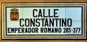 Merida_calle Constantino
