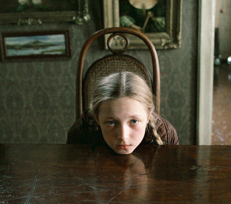 """""""Чучело"""", 1983 год. Режиссер Ролан Быков."""