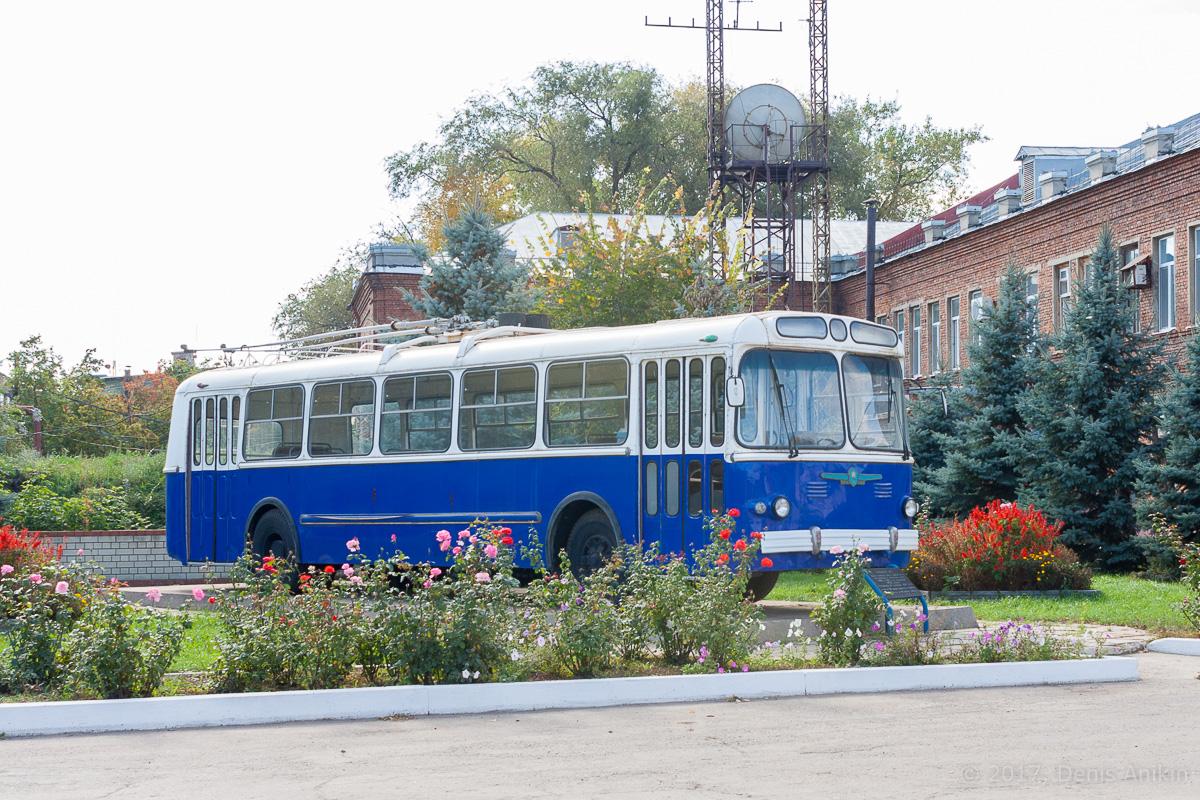 троллейбусный завод trolza фото 3