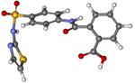 фталазол - Sulfathalidine, Phthalazol, Phthalazole, PhthalylsulphathiazoleCID_4806.png