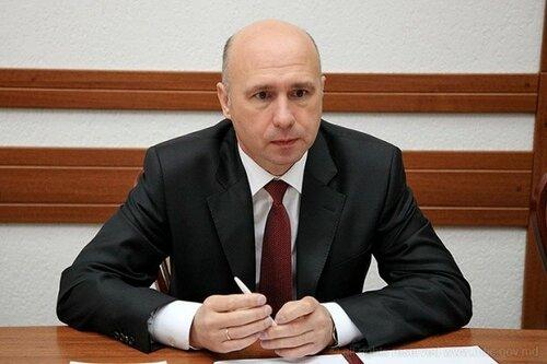 Молдову могут спасти только граждане страны