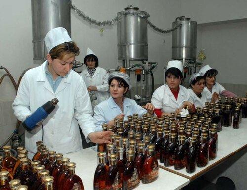 Армения повысит конкурентоспособность экспортеров на 10%