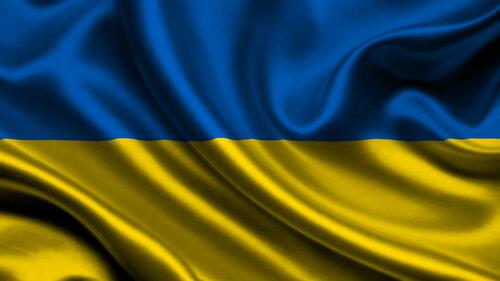 Порядок цветов украинского флага могут изменить