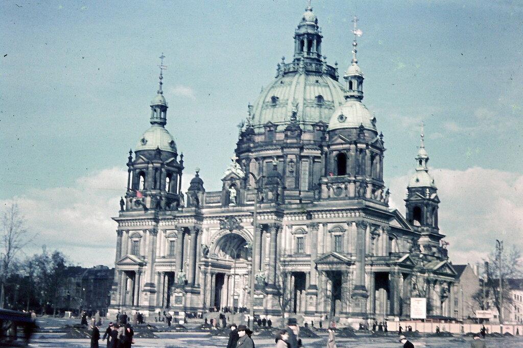 1940c Berlin Dom.JPG