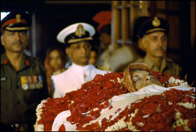 1984 Indira Ghandi.jpg