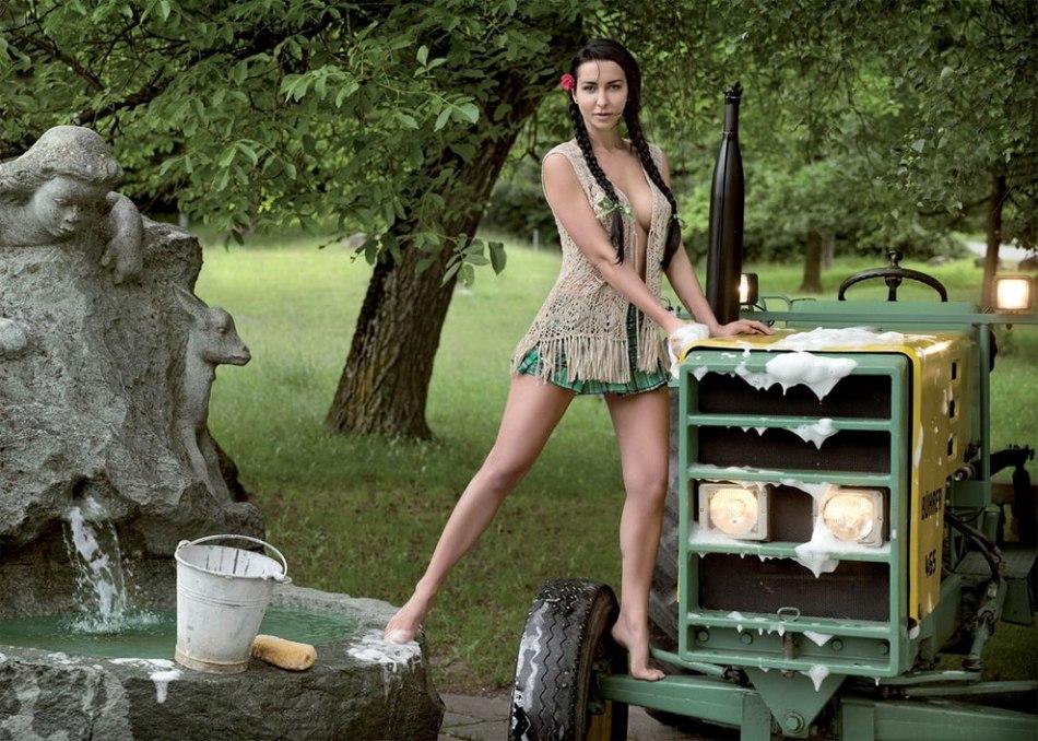 Секс на ферме картинки обожаю