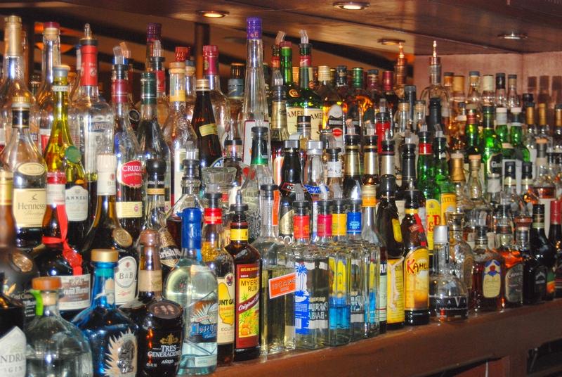 Неожиданные факты об алкоголе