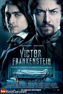 Victor Frankenstein - Genie und Wahnsinn (2015)