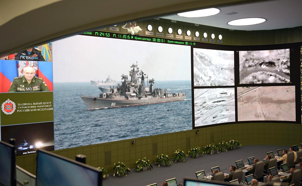 Путин в Центре управления обороной-2, 17.11.15.png