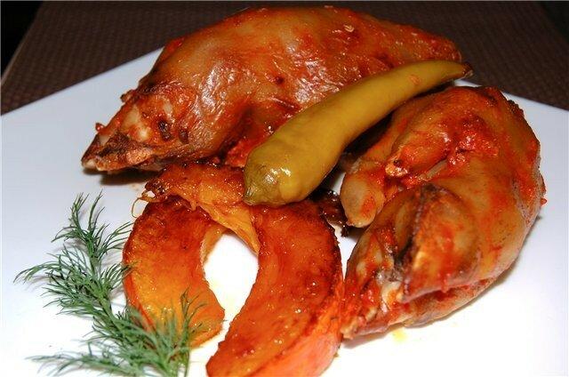Свиные ножки рецепт приготовления