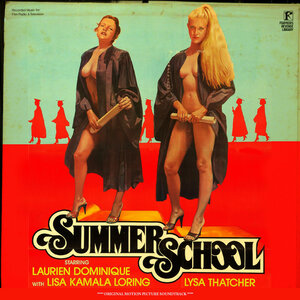 Summer School OST (1979) [Fraykers Revenge Library]