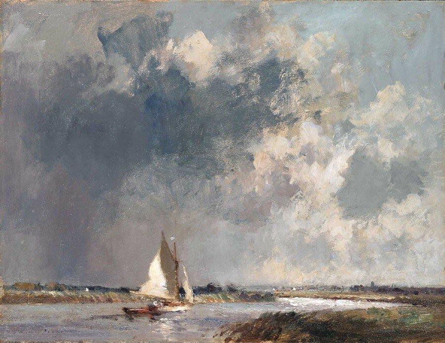 Approaching Storm, near River Thurne, Norfolk.jpg