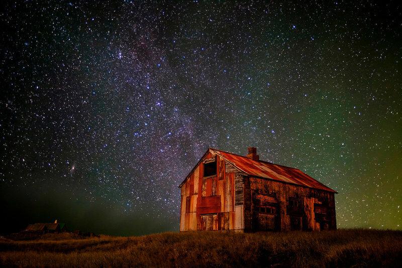 Невероятно красивые фотографии Исландии 0 1b7c23 ba596e0b XL