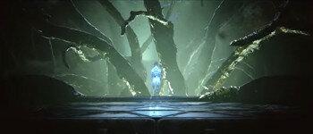 Halo Evolutions: Человеческие слабости