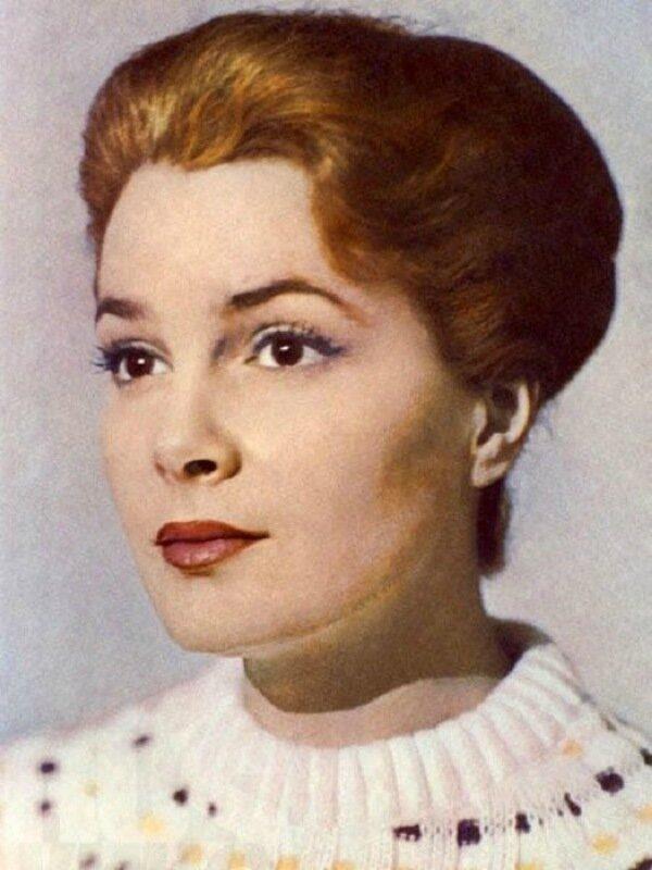 Самые красивые советские и российские актрисы, сводивших с ума одним взглядом