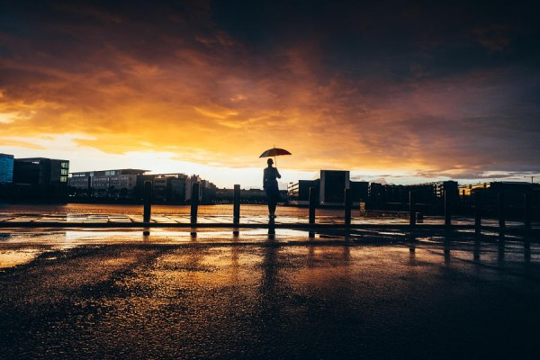 20 красивых фотографий из путешествий