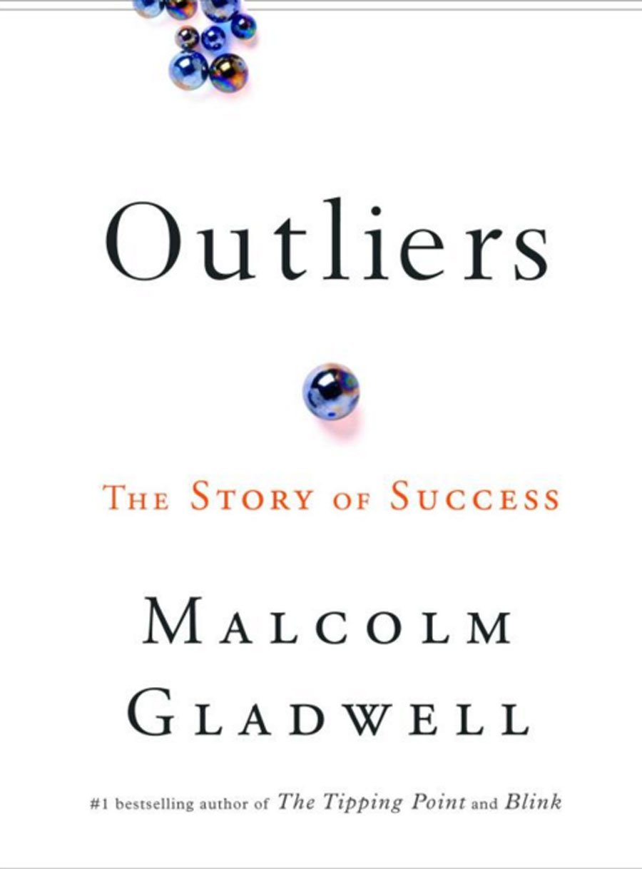 В книге «Гении и аутсайдеры: Почему одним всё, а другим ничего?» Малкольм Гладуэлл исследует мир сам