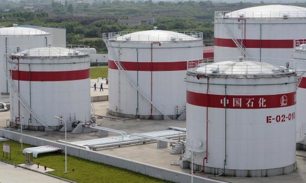 В Москве обнаружен старинный резервуар с нефтью под зданием