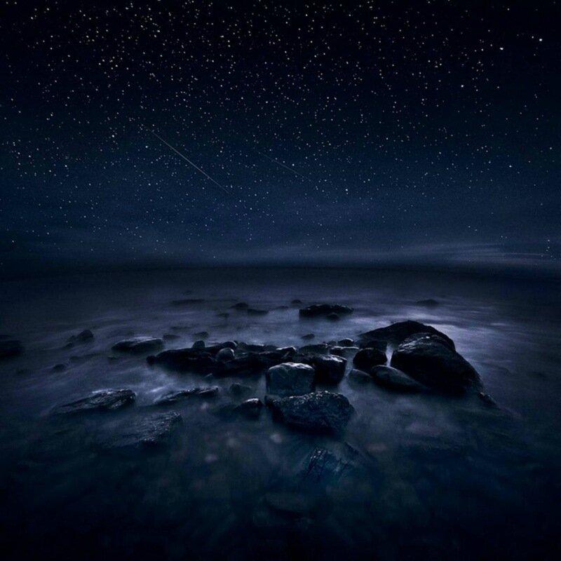 Сюрреалистичные фотографии ночного неба от Mikko Lagerstedt 0 230d44 8a3108db XL