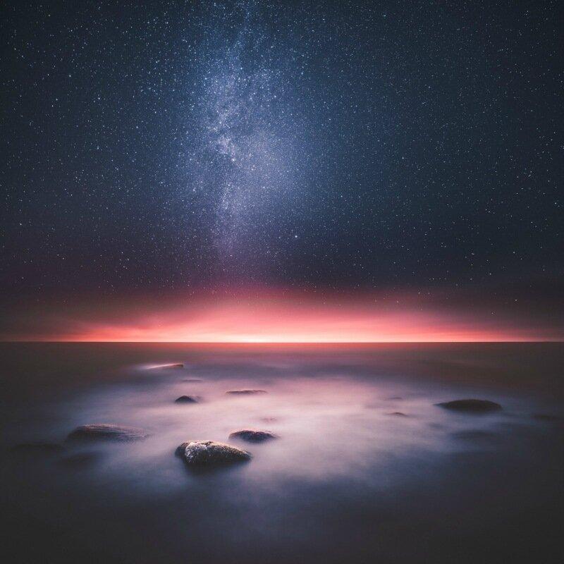 Сюрреалистичные фотографии ночного неба от Mikko Lagerstedt 0 230d4b 5c9b2e96 XL