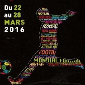 Международный турнир Mondial Football Montaigu-2016 U-16