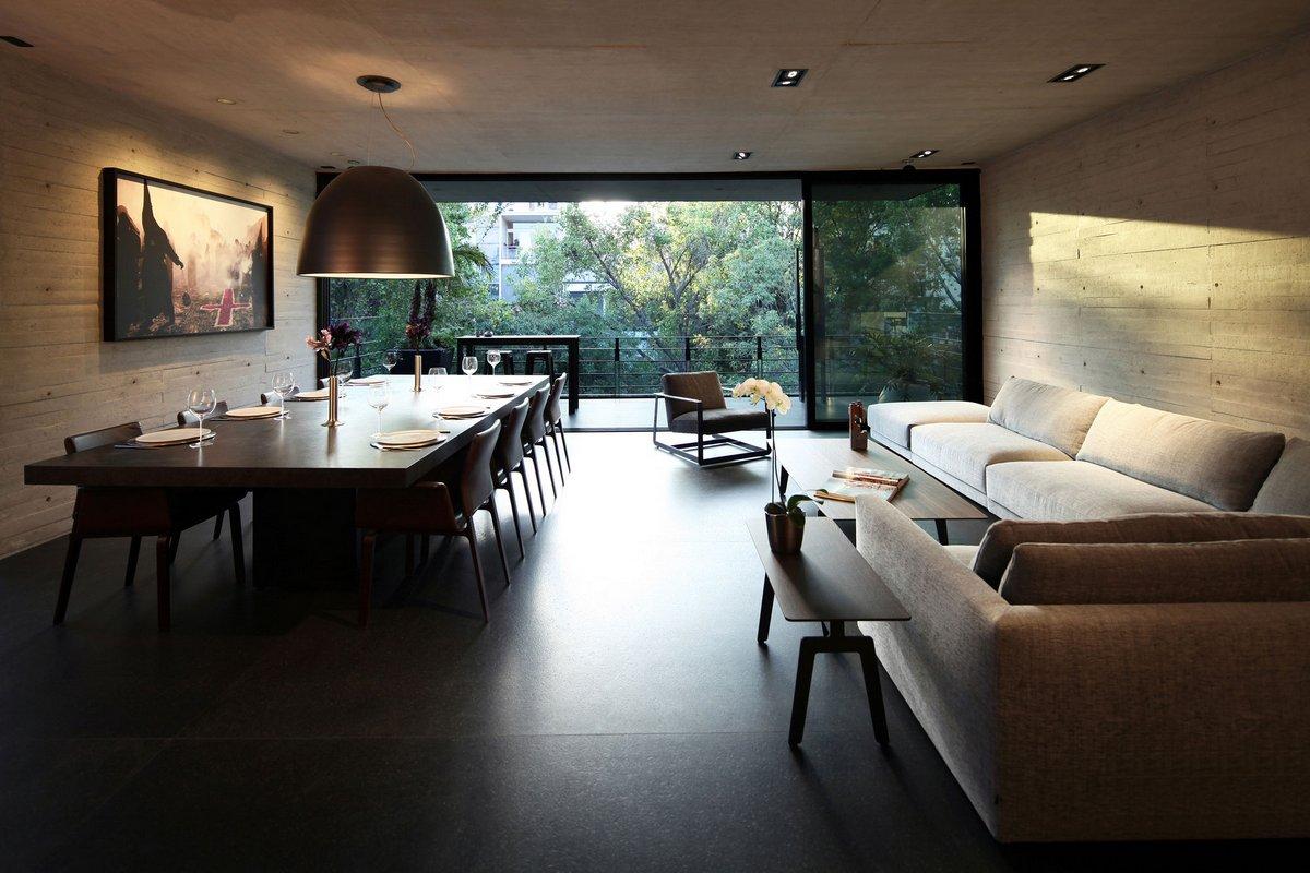 Jorge Hernandez de la Garza, стиль ар деко, дизайн ар деко, ар деко модерн, ар деко в архитектуре, современный ар деко, стильный интерьер фото