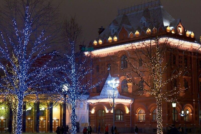 Музей В. И. Ленина (бывшее здание городской думы)