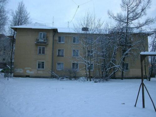 ул. Тазаева 4