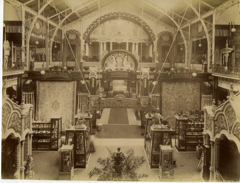 29. Австро-венгерский павильон
