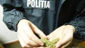 Полицейский и его сообщник забрали себе два кг гашиша