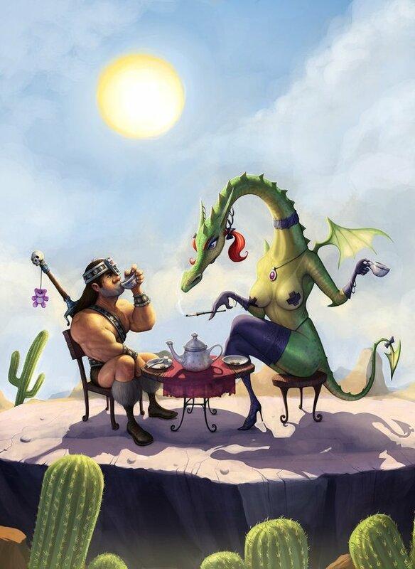 День матери, картинки с драконами приколы