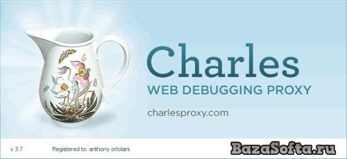 Charles 3. 6. 5 скачать.