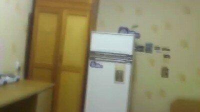 Взрыв холодильника
