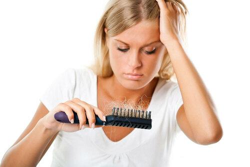 Что делать, если волосы выпадают