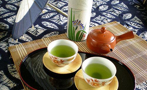 Чем полезна чайная диета