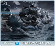 Windows 8x64 Enterprise UralSOFT v.1.74