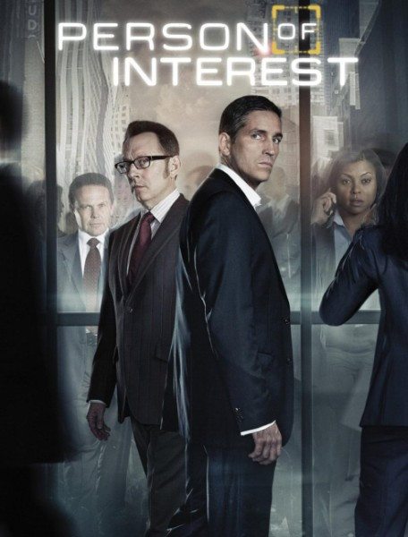 � ���� ������ / ������������� / Person of Interest (4 �����/2014/WEBDLRip)