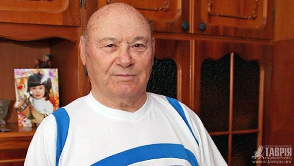 Анатолий Глухоедов