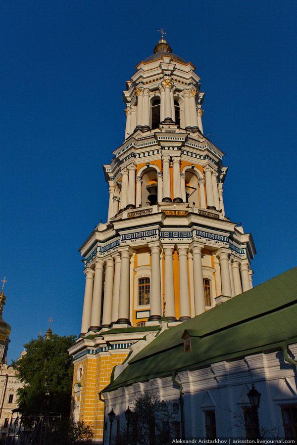 Украина: Прогулка по Киеву