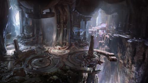 Halo 5 - Разведданные №10 Вражеские ряды