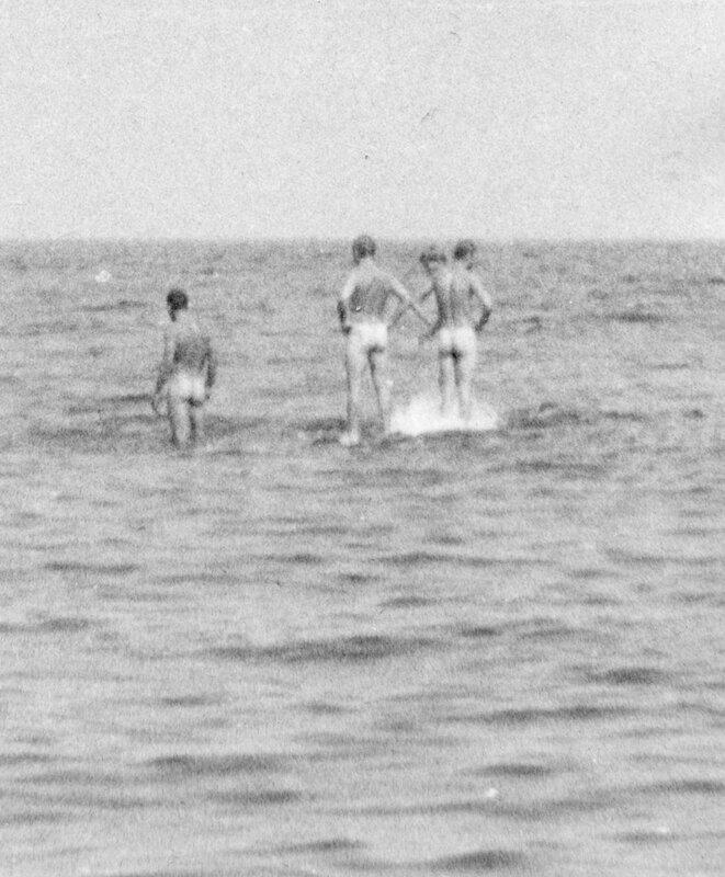 10. Дикий пляж в Джангуле