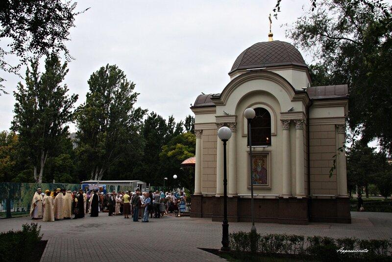 День Православной Бабушки