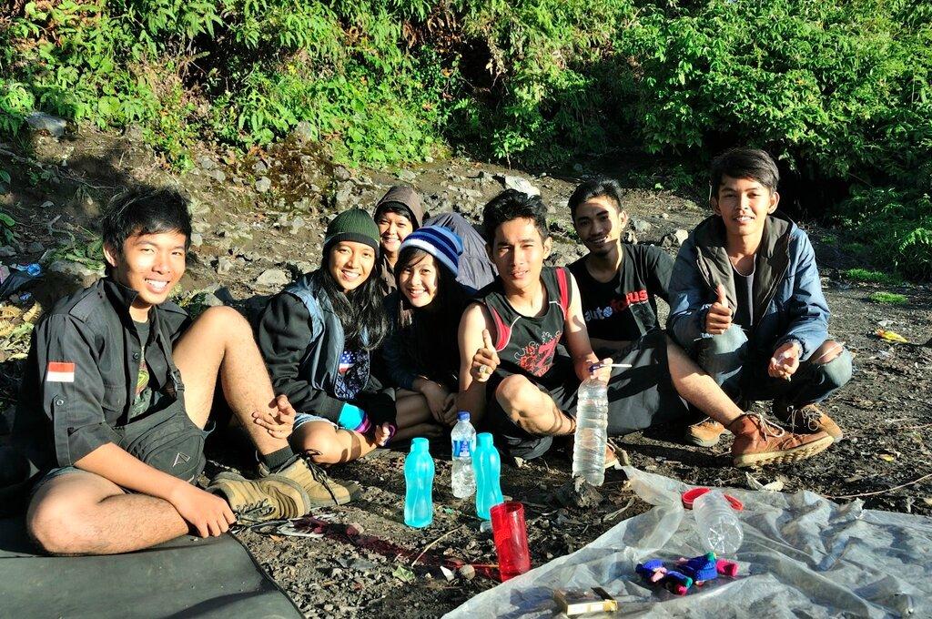 Индонезы