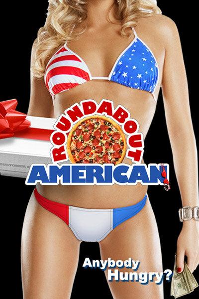 Американская карусель / Roundabout American (2012) SATRip